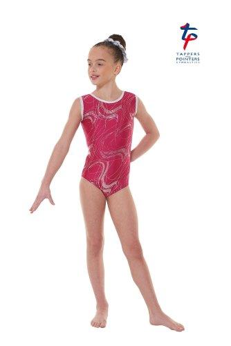 Gymnastic Leotard 9g