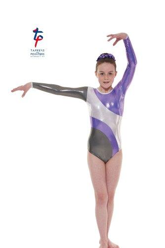 Gymnastic Leotard 9j