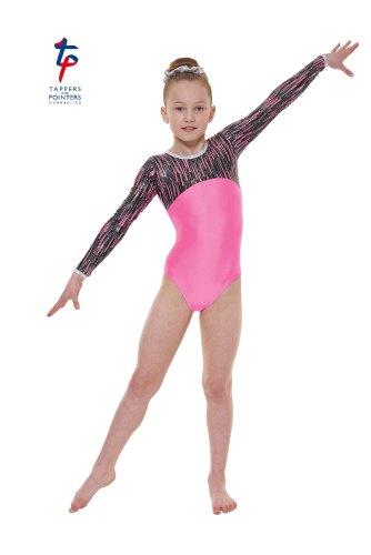 Gymnastic Leotard 9m