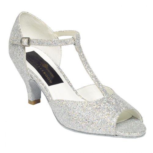 Chloe Ballroom Shoe