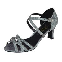 Alice Ballroom Shoe