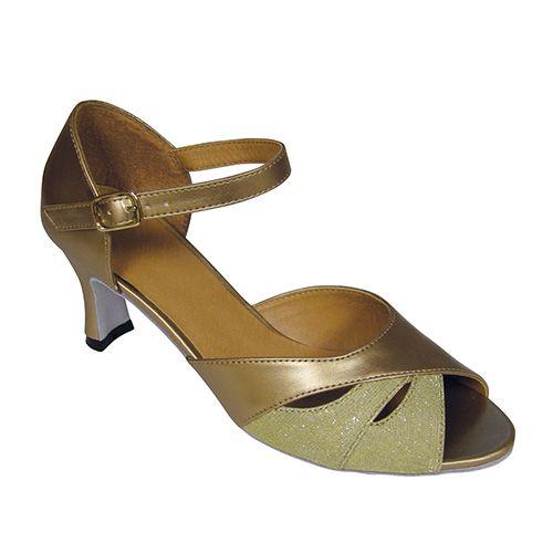 Amelia Ballroom Shoe