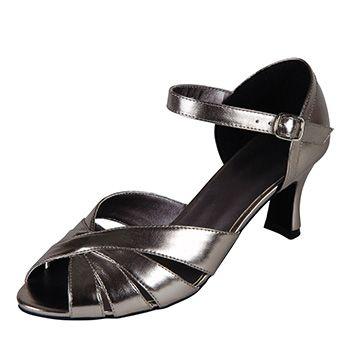 Grace Ballroom Shoe