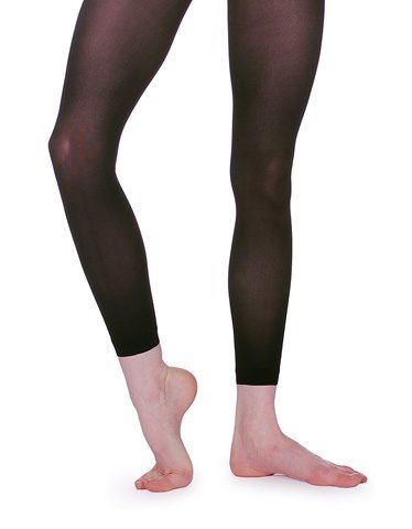 Modern/Tap Footless Tights