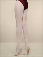 Tendu convertible ballet tights