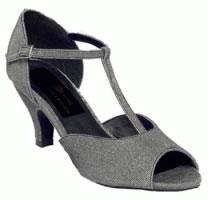 Jasmine Ballroom Shoe
