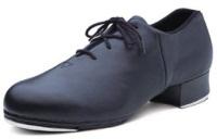 Bloch Tapflex Split Sole Jazz Tap Shoe