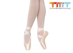 Bloch Axis TMT Pointe shoe