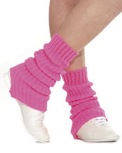 leg warmers 60cm
