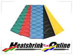 <!-- 005 -->Grip &  Non Slip Textured Heatshrink