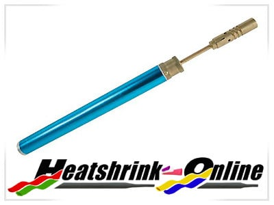 Butane / Gas Powered Compact Heat Pencil Torch