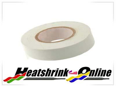 White Pvc Insulation Tape