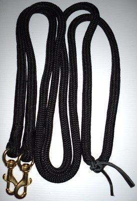 SAFETY ROPE REINS