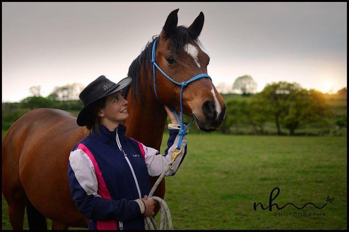 Gemmas horse 2