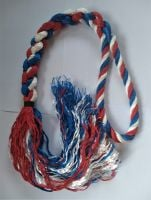 Multi-Coloured Whip Whop Rope