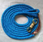 Loop end Training Line/Leadrope with or without clip