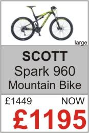 spark960b