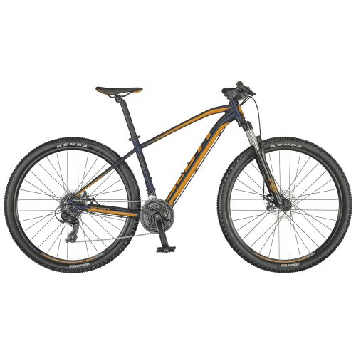 Scott Aspect 970 Front Suspension Mountain Bike