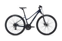 Liv Rove 4 Ladies Front Suspension Leisure Hybrid Bike