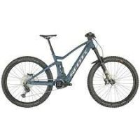 Scott Genius eRide 920 Full Suspension Electric Mountain Bike
