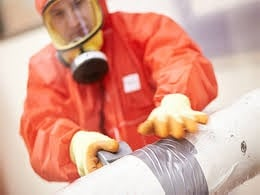 northside asbestos removal london