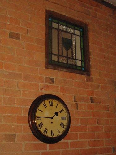 Period  Property Kitchen Wall 2