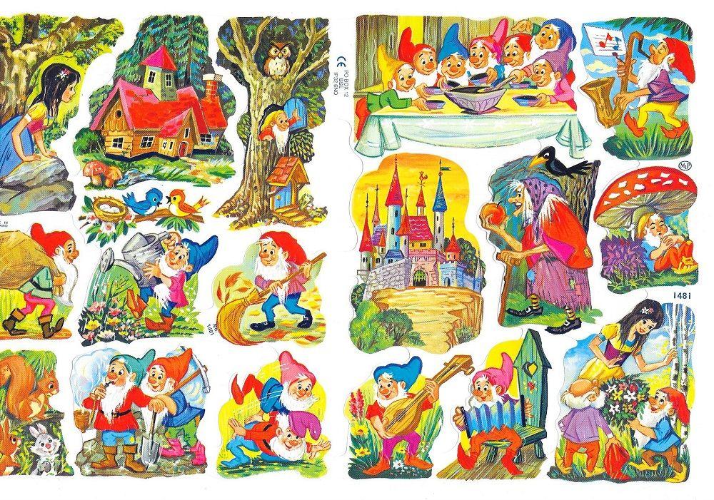 1310 - Fairy Tale Cinderella Mamelok