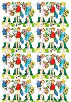0838 - Children Girls Boys Babies Babys