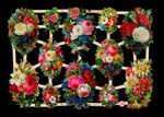 7351 - Tea Rose Roses Flowers Bouquets