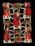 7361 - Santa Father Christmas
