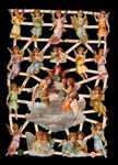 7370 - Cherubs Angels Choirs Carols