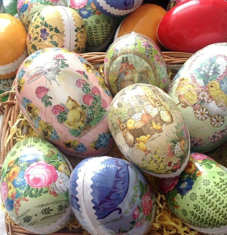 Easter Gift Box's