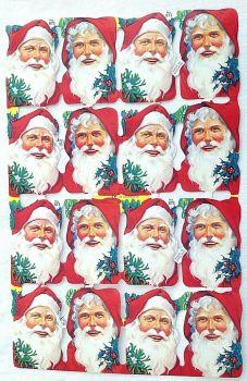 0873 - Father Christmas Santa Claus