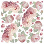 DFT 173 English Rose