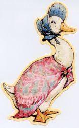 Beatrix Potter Garland