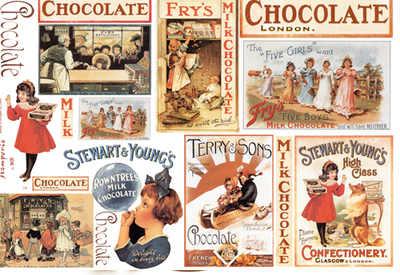 DFS 104 Chocolate