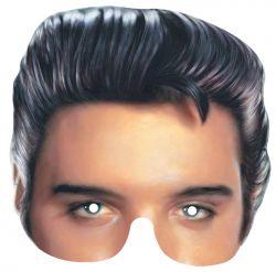 Elvis Presley Mask