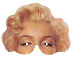 Marilyn Monroe Mask