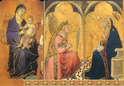 DFGS009 - Religious Icons