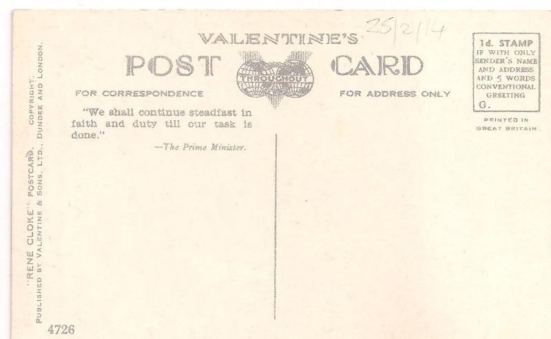 postcard 13 reverse