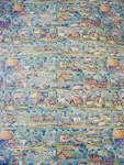Victorian Style Scap Art Decoupage Paper 184