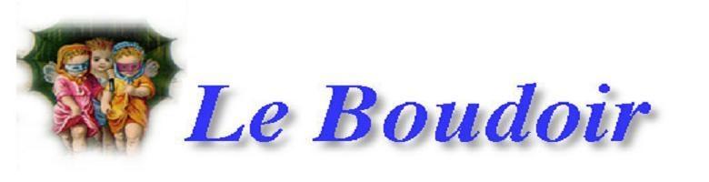 www.le-boudoir-online.com, site logo.