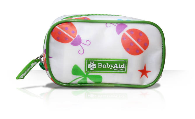 baby aid compact new design front