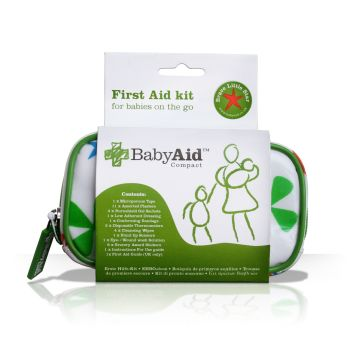 Baby Aid Compact