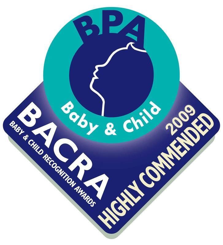 BACRA logo
