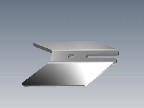 Sabre Ultralite Wing Long