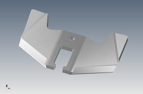 Sabre Mono Wing Eco