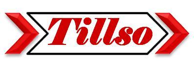 tillso, site logo.