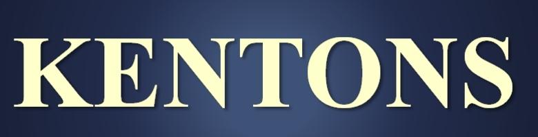 Kentons Handyman Services, site logo.