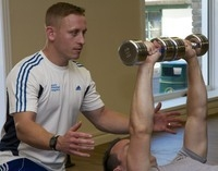 (c) Personal Training